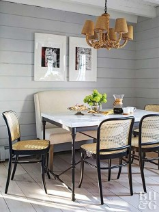 Fabulous Tiny Dining Room Design Ideas For40