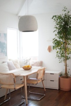 Fabulous Tiny Dining Room Design Ideas For44