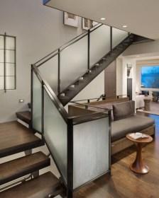 Glass Railing Divider Designs38