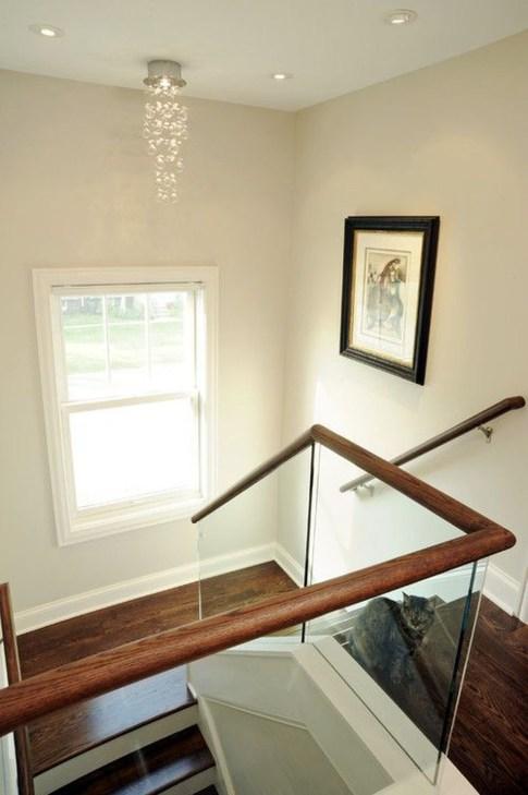 Glass Railing Divider Designs46