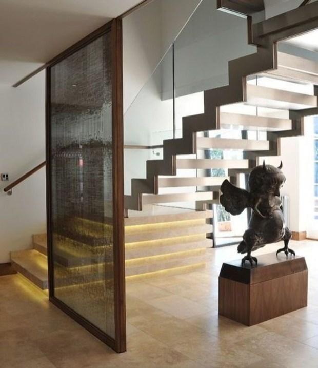 Glass Railing Divider Designs48