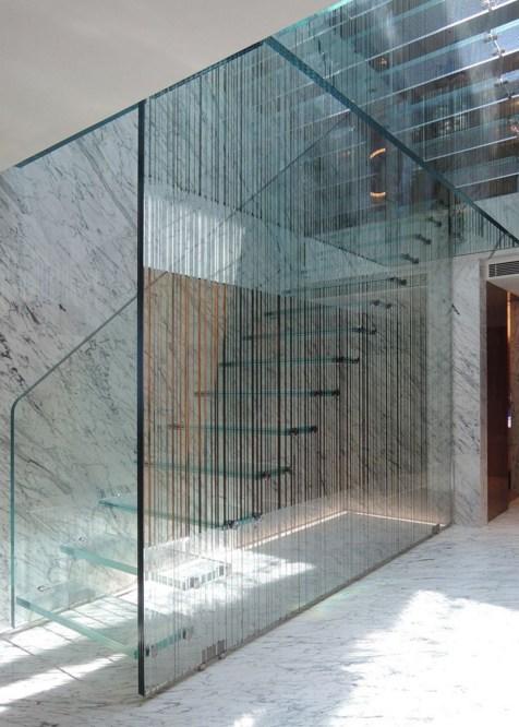 Glass Railing Divider Designs49