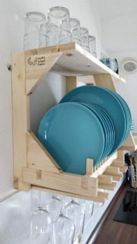 Lovely Kitchen Rack Design Ideas For Smart Mother03