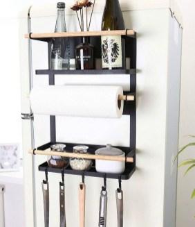 Lovely Kitchen Rack Design Ideas For Smart Mother08