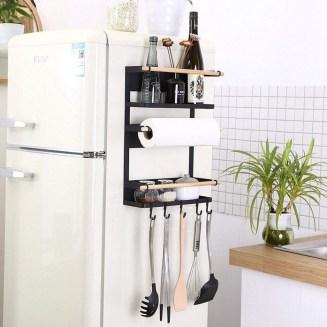Lovely Kitchen Rack Design Ideas For Smart Mother09