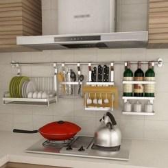 Lovely Kitchen Rack Design Ideas For Smart Mother10
