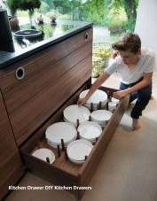 Lovely Kitchen Rack Design Ideas For Smart Mother12