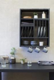 Lovely Kitchen Rack Design Ideas For Smart Mother20