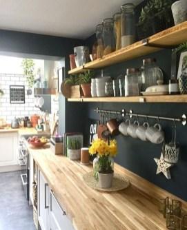 Lovely Kitchen Rack Design Ideas For Smart Mother26