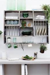 Lovely Kitchen Rack Design Ideas For Smart Mother28