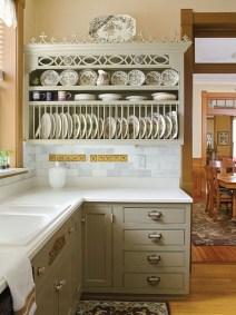 Lovely Kitchen Rack Design Ideas For Smart Mother32