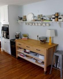 Lovely Kitchen Rack Design Ideas For Smart Mother39