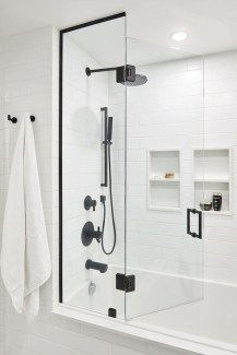 Simple Bathroom Accessories You Can Copy38
