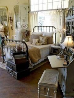 Vintage Nist Bedroom Decoration Ideas That Look More Beautiful02