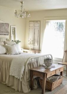 Vintage Nist Bedroom Decoration Ideas That Look More Beautiful04