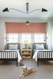 Vintage Nist Bedroom Decoration Ideas That Look More Beautiful12