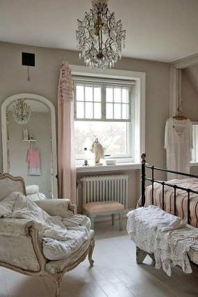 Vintage Nist Bedroom Decoration Ideas That Look More Beautiful16