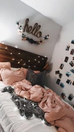 Vintage Nist Bedroom Decoration Ideas That Look More Beautiful18