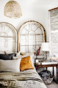 Vintage Nist Bedroom Decoration Ideas That Look More Beautiful20