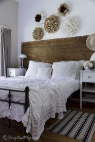 Vintage Nist Bedroom Decoration Ideas That Look More Beautiful23
