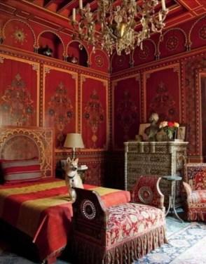 Vintage Nist Bedroom Decoration Ideas That Look More Beautiful27
