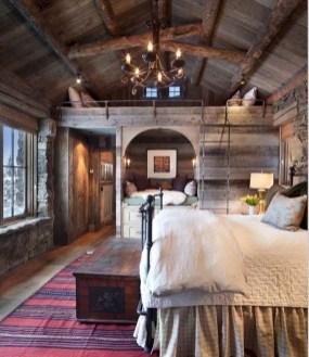 Vintage Nist Bedroom Decoration Ideas That Look More Beautiful35