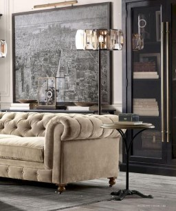 Wonderful Industrial Rustic Living Room Decoration Ideas You Have Must See04