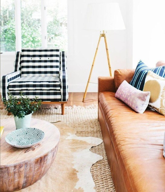 Wonderful Living Room Rug Layering Combination For Sweet Home42