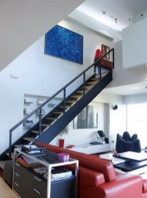 Wonderful Staircase Design Ideas That Inspires Living Room Ideas02