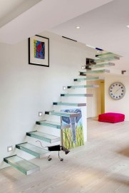 Wonderful Staircase Design Ideas That Inspires Living Room Ideas21