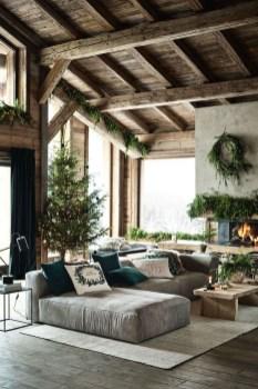 Attractive Lake House Living Room Decor Ideas07