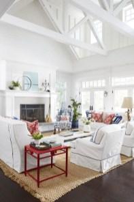 Attractive Lake House Living Room Decor Ideas31