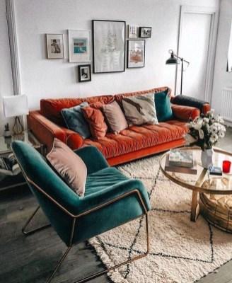 Awesome Bohemian Living Room Decor Ideas43