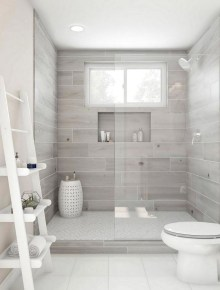 Captivating Small Master Bathroom Ideas12