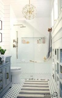 Captivating Small Master Bathroom Ideas38