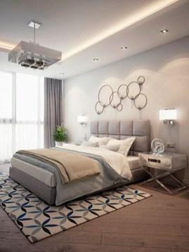 Comfy Master Bedroom Design Ideas28
