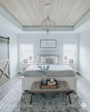 Comfy Master Bedroom Design Ideas30