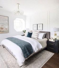 Comfy Master Bedroom Design Ideas35