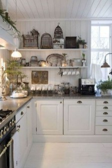 Cool French Country Kitchen Decorating Ideas19