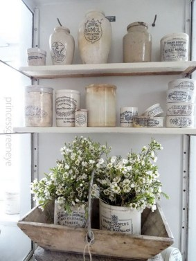 Cool French Country Kitchen Decorating Ideas45