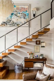 Cool Staircase Ideas For Home19
