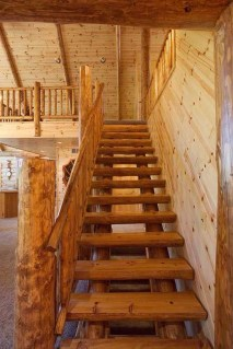 Cool Staircase Ideas For Home28
