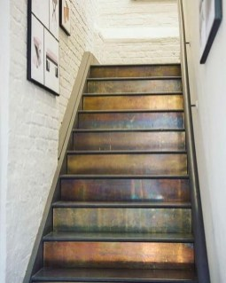 Cool Staircase Ideas For Home31