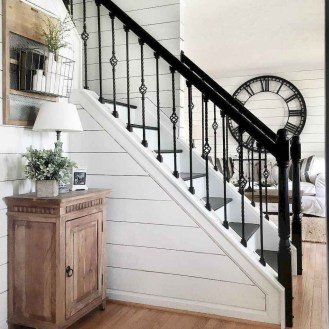 Cool Staircase Ideas For Home34