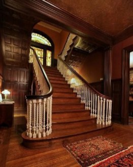 Cool Staircase Ideas For Home35
