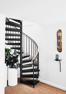 Cool Staircase Ideas For Home36