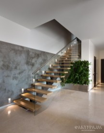 Cool Staircase Ideas For Home40