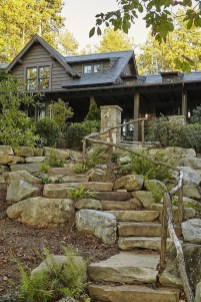 Creative Lake House Exterior Designs Ideas13