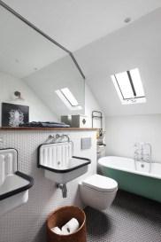 Elegant Bathroom Sink Decorating Ideas For Bathroom02