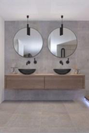 Elegant Bathroom Sink Decorating Ideas For Bathroom03